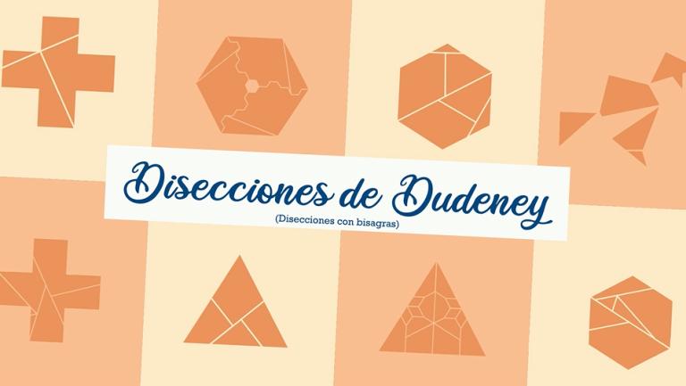 Cómo construir disecciones de Dudeney